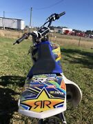 Yz 85 2014 Casino Richmond Valley Preview