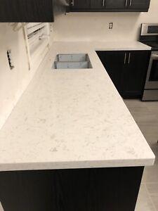 $1199 kitchen granite /Quartz counter top (call 647-274-2047