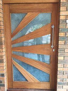 Sunrise Pivot Entrance door Camden Camden Area Preview