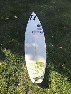 Surfboard 6'0