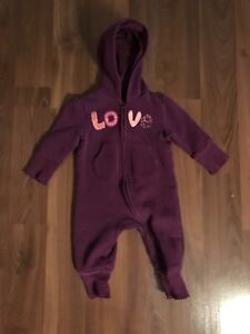 Joe brand 3-6 month outfit.$4