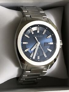 Men's Limited Edition Gucci Watch