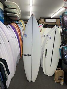 6'5 JS surfboard Alexandra Headland Maroochydore Area Preview