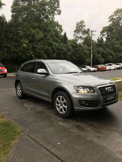 2012 Audi Q5 2.0L TDi FOR SALE! Balgowlah Manly Area Preview