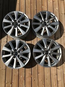 "Mazda CX5 CX-5 mags wheels rims 17"" NEW !!!"