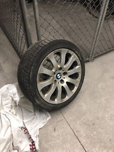 Winter Tires 225/47/17