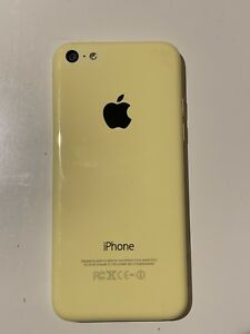 Wanted: iPhone 5c Yellow