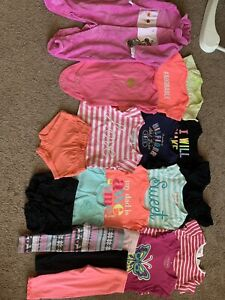Girl's clothes lot 9-12 months