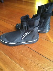 Gill sailing boots euro size 39