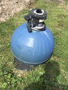 Pool Filter for Sale!