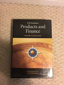 Actuarial Science: Life Insurance Products and Financd