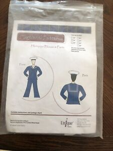 Highland Dancing - Hornpipe outfit pattern