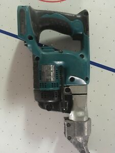 Makita power shear 18volt outil seulement