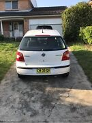 Vw polo 2005 with 9 months registration  Gladesville Ryde Area Preview