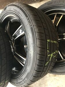 Tires to Inspire