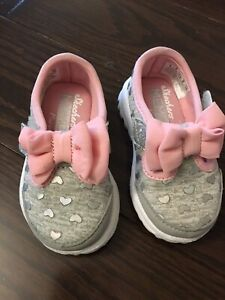 Baby shoes  Skechers