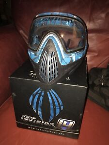 Dye i4 mask (need gone)
