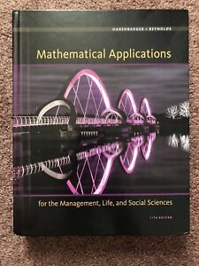 Mathematical Applications 11th Edition