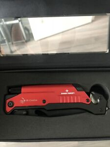 Brand new Swiss army knife