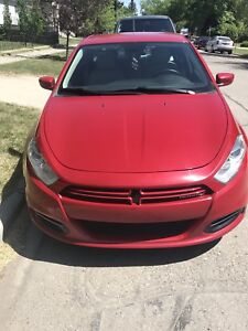2013 Dodge Dart Turbo
