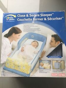 Selling Close and Secure Sleeper