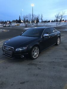 2011 Audi S4 / All Service History / AudiCare Extended Warranty