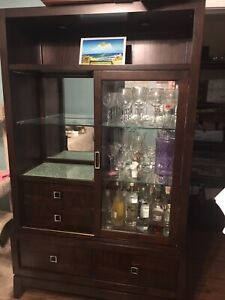 Large Beautiful Hutch