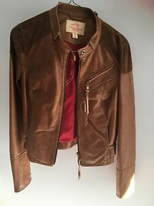 Excellent Leather Jacket Wellington Point Redland Area Preview