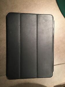 iPad case cover - couvre iPad