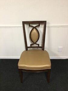 Wood Dining Chairs (Set of 6)