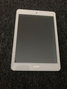 """Acer Iconia 7.9"""" tablet"""