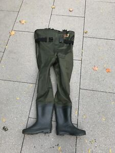 Bootfoot Chest Waders