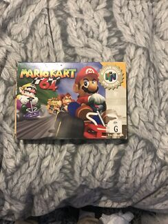 Wanted: N64 games
