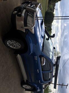2013 Toyota Hilux SR5
