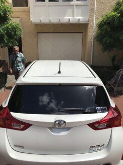 Toyota Corolla  Port Melbourne Port Phillip Preview