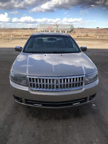LINCOLN MKZ FULLY LOADED!!!!
