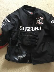 Men's Suzuki Jacket