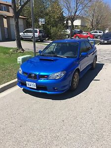 Sti for sale 2006