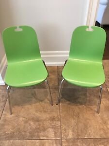 Pottery Barn Kids Chairs
