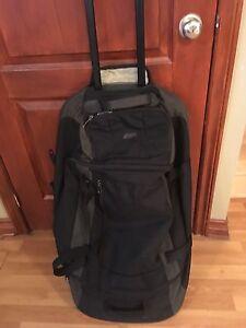 Grand sac de voyage MEC 120 litres
