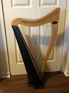 Harp | Buy or Sell Used String Instruments in Canada