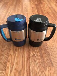 Bubba Keg Thermos Mugs