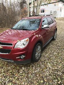 2014. Chevrolet Equinox for sale
