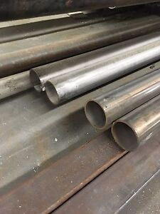 "2"" stainless steel tubing , Clearout price"