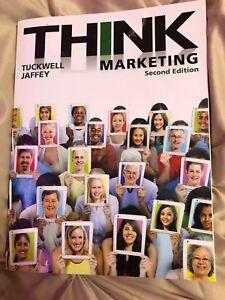 Think Marketing Second Edition