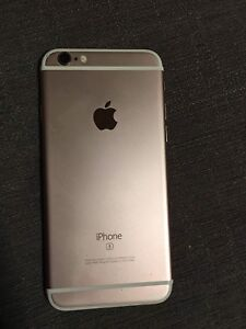 iPhone 6s - trade for iPad