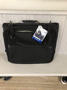 Samsonite Expandable Simplicity 3 Garment Bag Luggage
