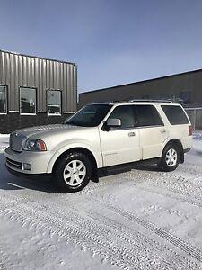 2006 Lincoln Navigator