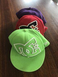DC Caps
