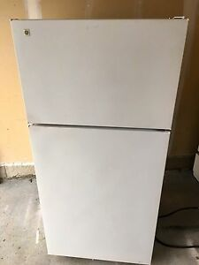 GE fridge-working great